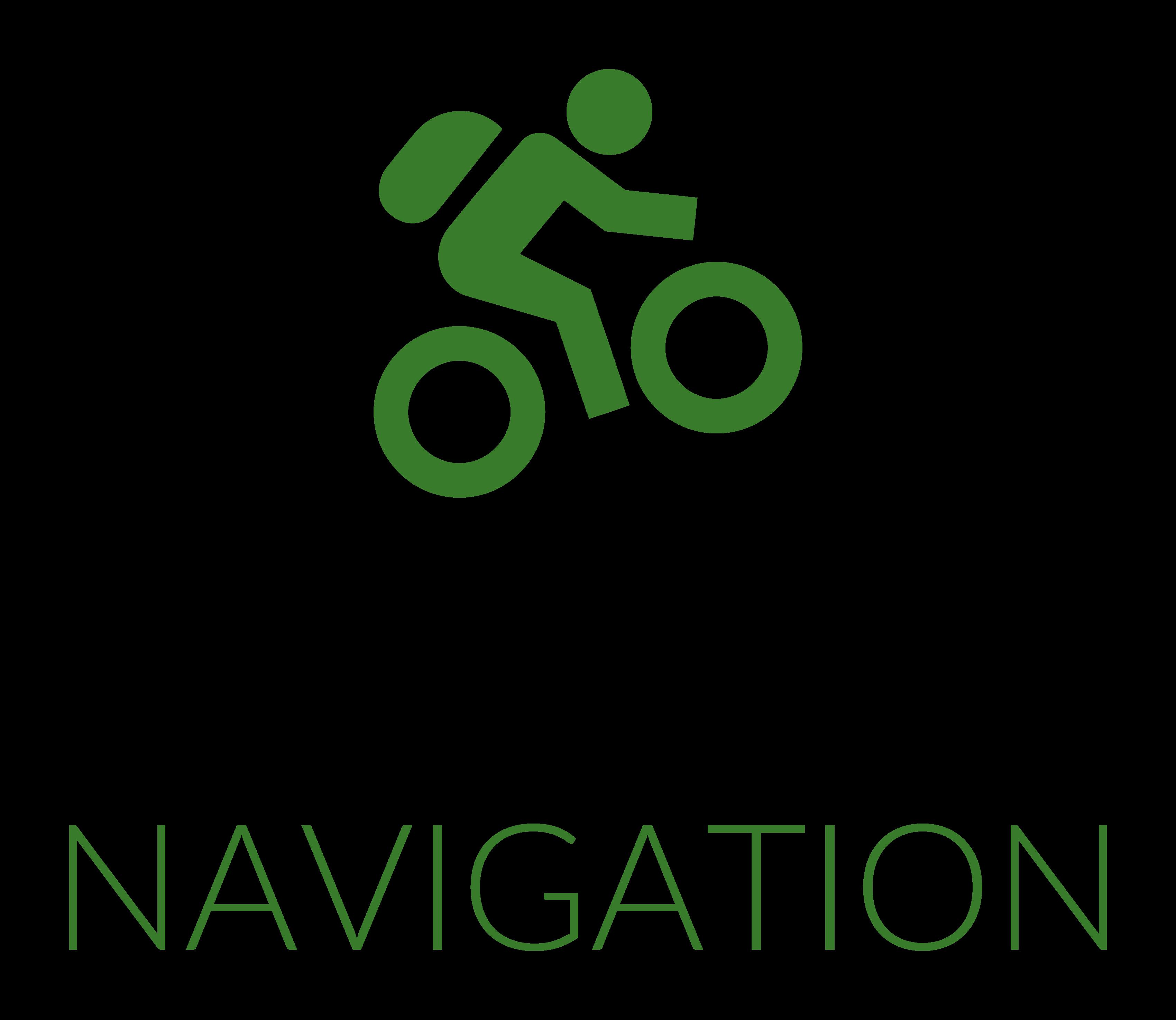 Info Fahrradnavigation