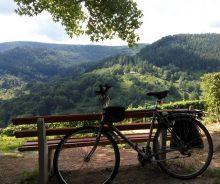 Fahrradnavigation