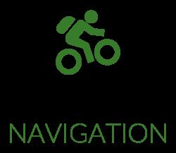 Header Logo Fahrradnavigation.org