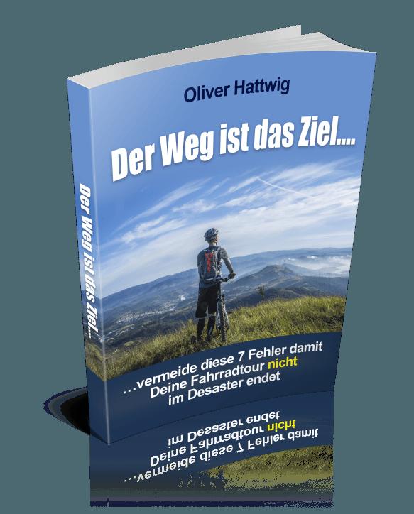 Fahrradnavigation - Der Weg ist das Ziel