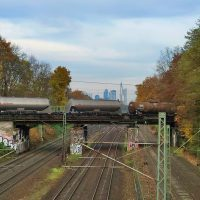 Fahrradtour, Frankfurt Tour, Fahrradnavigation, Fahrrad Navigation