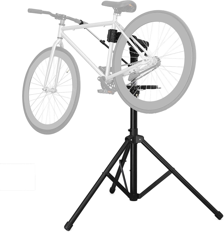 Montagestaender mit Rad