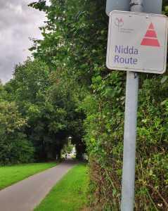 Nidda Route