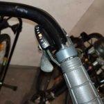 Brems-Schalthebel